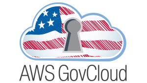 AWS Gov Cloud Logo