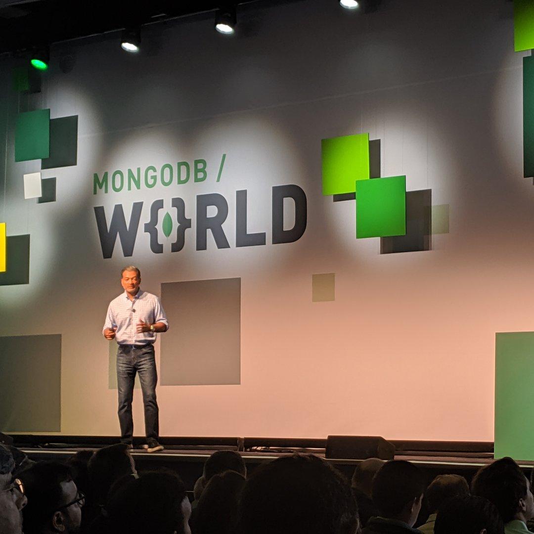 mongoworld