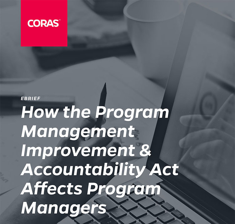 How the Program Management Improvement & Accountability Act Affects Program Managers