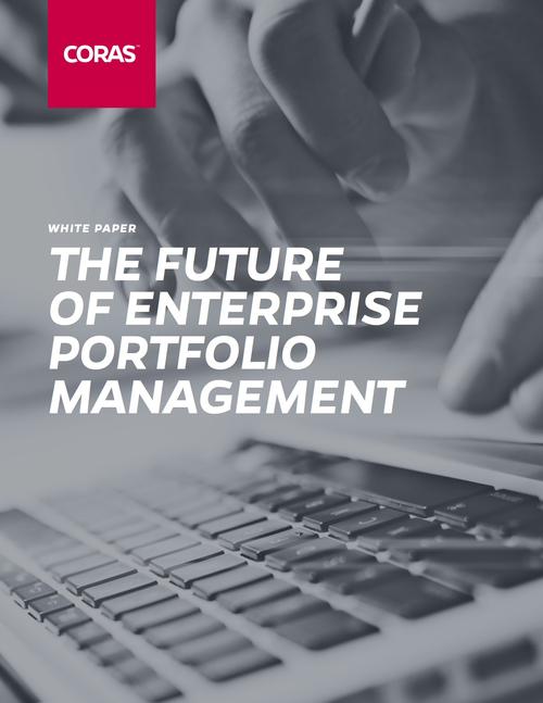 The Future of Enterprise Portfolio Management